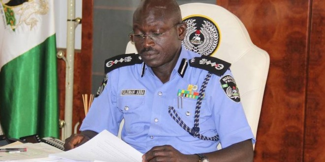 IGP Redeploys 6 DIGs, 5 AIGs, 6 CPs For Election