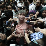 Malaysia: Malaysian Airlines Flight MH370's Disappearance An Accident – Govt