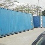 NAFDAC Intercepts Containers Of Fake Drugs