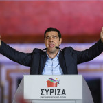 Greece: Syriza Party's Victory Sets Collision Course With Eurozone