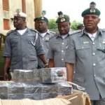 CUSTOMS INTERCEPTS N150M SMUGGLED GOODS ABOARD KANO-LAGOS TRAIN