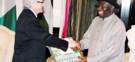 Troops Will Sustain Momentum Against Boko Haram – Jonathan