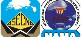 ASECNA Partners NAMA To Boost Safety In Africa's Airspace