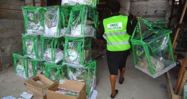 Poll: 15 Electoral Offences Nobody Must Commit – Police