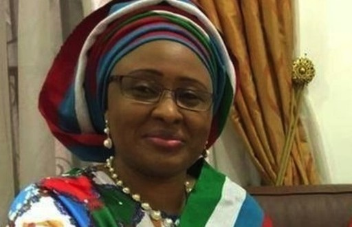 Change: A Vote For My Husband Is A Vote For Better And New Nigeria – Aisha Buhari