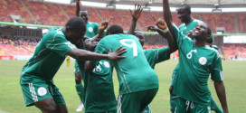 Flying Eagles  Win Record  7th AYC Title