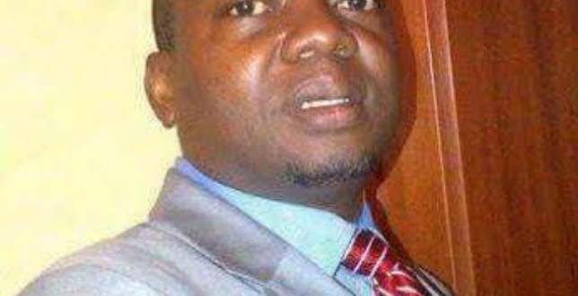 PVC Supplier, Sani Musa, Spent Election Day In DSS Cell