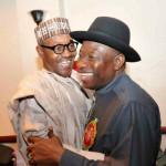 Jonathan Concedes Defeat, Congratulates Buhari