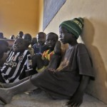Chadian Army Rescues 43 Boko Haram Child Soldiers In Borno