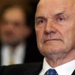 Germany: VW Patriarch Ferdinand Piech, Wife Step Down