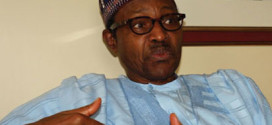 May 29 Handover: No Facts From Jonathan On Fuel Crisis – Buhari
