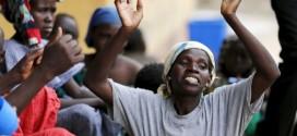 Sambisa Raid: Boko Haram Insurgents Stoned Some Girls To Death – Survivors