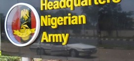 Army Dismisses 200 Soldiers For Cowardice