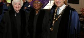 2047 Nigerians Petition Yale Varsity To Withdraw Okonjo-Iweala's Doctorate