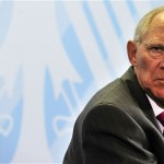 Germany: Finance Minister Schäuble On Exit Of Greece, Britain From EU